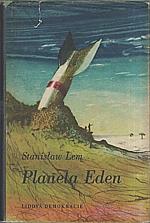 Lem: Planeta Eden, 1960