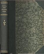 Seton: Děti divočiny doma, 1928