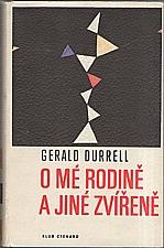 Durrell: O mé rodině a jiné zvířeně, 1968