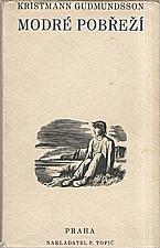 Gudmundsson: Modré pobřeží, 1935