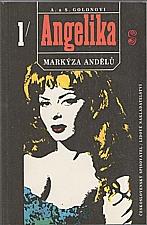 Golon: Angelika, markýza andělů. 1-2, 1991