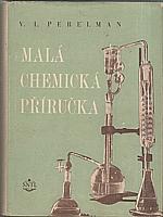 Perel'man: Malá chemická příručka, 1954