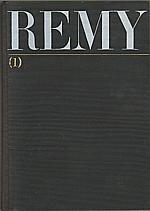 Remy: Anorganická chemie. I. díl, 1972