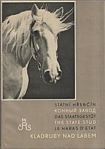 Lerche: Státní hřebčín Kladruby nad Labem, 1956