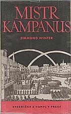 Winter: Mistr Kampanus, 1948