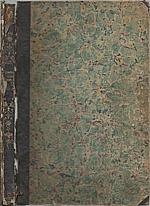 Krejčí: Přehled soustavy živočišné, 1853