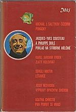 Cousteau: Poklad na Stříbrné mělčině, 1977
