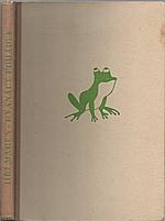 Mahen: Dvanáct pohádek, 1948