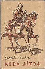 Babel': Rudá jízda [ ; Oděské povídky ; Západ slunce ; Povídky], 1958