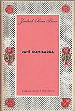 Baar: Paní komisarka, 1958