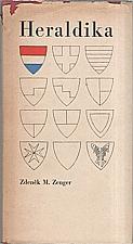 Zenger: Heraldika, 1971