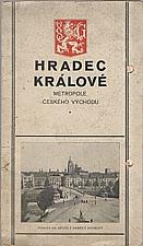 Tichý: Hradec Králové, 1929