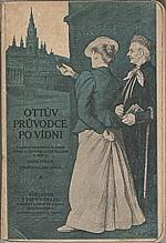 Janča: Ottův průvodce po Vídni, 1914