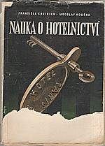 Kreibich: Nauka o hotelnictví, 1949