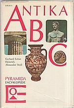 Löwe: Antika ABC, 1974