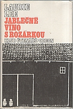 Lee: Jablečné víno s Rozárkou [; Španělské víno s houslemi], 1983