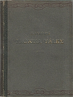 Vožický: Kronika světové války 1914-1919. Díl I.-IV., 1919