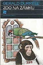 Durrell: Zoo na zámku, 1980