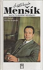 Hubač: Vladimír Menšík, 1996