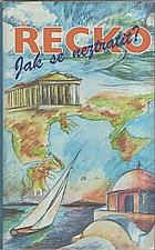 Pristl: Jak se neztratit? Řecko, 1996