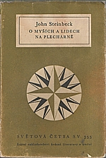 Steinbeck: O myších a lidech ; Na Plechárně, 1965