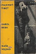 Beba: Tajemný Tibet, 1958