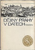 Míka: Dějiny Prahy v datech, 1989