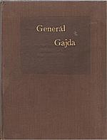 Paulus: Generál Gajda před kárným výborem, 1928