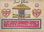 Lada: Fidlovačka, 1970