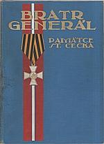 Pleský: Bratr generál, 1931