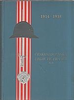 : Československá legie ve Francii, 1930