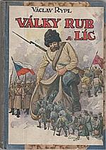 Rypl: Války rub a líc, 1929