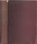 Kratochvíl: Cesta revoluce, 1928