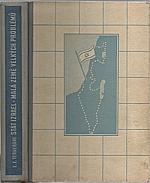 Terner: Stát Izrael, malá země velkých problémů, 1950