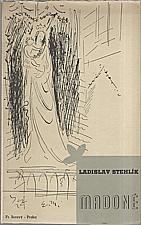 Stehlík: Madoně, 1943