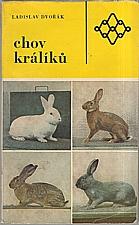 Dvořák: Chov králíků, 1973