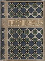 Čechov: Smutné povídky, 1910