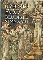 Eco: Bludiště seznamů, 2009