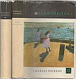 Dickens: Malá Dorritka. I-II, 1970