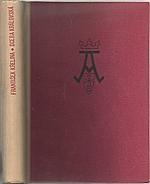Křelina: Dcera královská blahoslavená Anežka Česká, 1946
