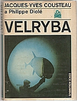 Cousteau: Velryba, 1977