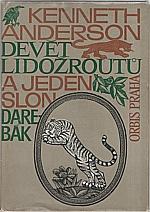 Anderson: Devět lidožroutů a jeden slon darebák, 1968