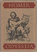 Homéros: Odysseia, 1940