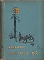 Grey: Ocelový oř, 1928