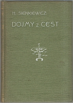 Sienkiewicz: Dojmy z cest, 1901