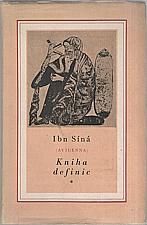 Avicenna: Kniha definic, 1954
