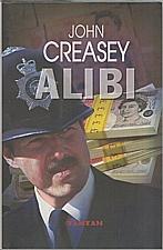 Creasey: Alibi, 2006