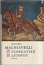 Machiavelli: Florentské letopisy, 1975