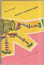 Čapek: Bajky a podpovídky, 1961