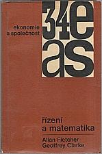 Fletcher: Řízení a matematika, 1968